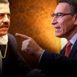 Omar Cairo: Audios ilícitos no pueden ser sustento para una decisión del Congreso