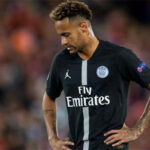 Liga de Francia: Neymar suspendido dos partidos por cachetear a González