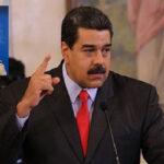 Venezuela: Maduro rechaza eventual suspensión de elecciones legislativas
