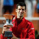 Master 1000 Roma: Djokovic doblega a Schwartzman y es pentacampeón