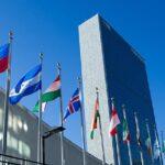 ONU celebra virtualmente sus 75 años de existencia en medio de la pandemia