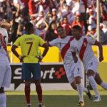 Rusia 2018: Perú venció a Ecuador 2-1 un día como hoy hace tres años (VÍDEO)