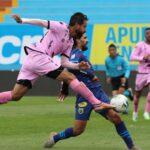 Liga 1: Sport Boys cae 1-0 con Carlos Stein en inicio de la fecha 13 (VÌDEO)