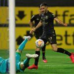 Alianza Lima cae 2-0 ante  Racing por el Grupo F de la Copa Libertadores