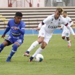 Liga 1: San Martín y Binacional igualan sin goles por la fecha 9