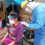 EsSalud Apurímac intensifica control clínico domiciliario a pacientes con Covid