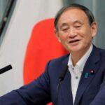Crecen las posibilidades de que Yoshihide Suga reemplace a Shinzo Abe