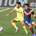 Liga Santander: Villarreal empata 1-1 con el recién ascendido Huesca