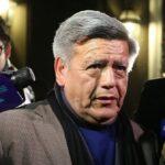 Acuña pide perdón al país y anuncia que darán voto de confianza a gabinete