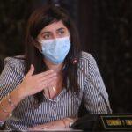Congreso rechazó censura a ministra de Economía (VIDEO)