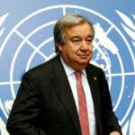 ONU no emprenderá acciones para restablecer sanciones a Irán