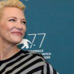 Cate Blanchett insta a aprovechar pandemia para renovar y defender el cine