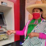 Bono S/ 600: Este lunes se inicia afiliación a Banca Celular para cobrar