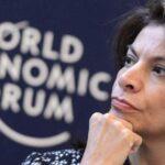 Laura Chinchilla retira su candidatura a la presidencia del BID