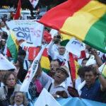 Bolivia: Defensoría denuncia actos violentos en la campaña electoral