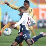 Liga 1: Fecha 12 empieza este jueves con choque UTC vs. Cantolao