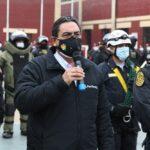 Los Olivos: Ministro del Interior hoy ante Comisión de Fiscalización