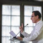 Presidente Vizcarra promulgó ley que impide postular a sentenciados