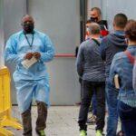 España suma 12.272 nuevos contagios y 114 fallecidos más