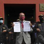 Vacancia: Gobierno presentó demanda competencial ante el TC (VIDEO)
