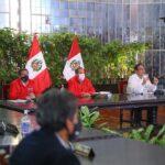 Caso Richard Swing: Consejo de Ministros tras difusión de audios
