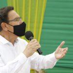 El 60% de la población aprueba gestión del presidente Vizcarra