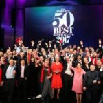 The World's 50 Best Restaurants vuelve en junio de 2021 tras un año de paro