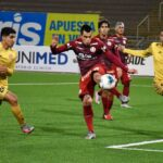 Liga 1: Universitario ganador de la fase 1 al vencer 3-1 a UTC (VIDEO)