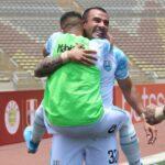 Liga 1: Llacuabamba lidera el Grupo B de la Fase 2 al golear 3-0 a Sport Boys