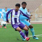 Liga 1: Alianza Lima logra segundo triunfo consecutivo con 2-0 a Llacuabamba (VÍDEO)