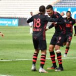 Copa Sudamericana: Melgar gana 1-0 a Bahía por la segunda ronda (VÍDEO)
