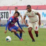 Liga 1: 'U' vence 1-0 Alianza Universidad y mantiene  invicto del Grupo A (VIDEO)