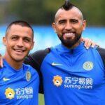 Selección chilena: Arturo Vidal y Alexis Sánchez en cuarentena por Covid-19