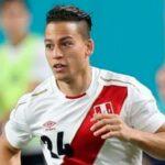 Selección peruana: Christian Benavente tiene un cupo al quedar fuera Farfán