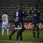 Liga 1: Sporting Cristal goleó 6-3 a Binacional por la fecha 19 (VIDEO)