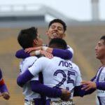 Liga 1: Alianza Lima iguala 1-1 con Sport Boys por la fecha 15 (VÍDEO)