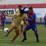 Liga 1: UTC iguala 0-0 con Alianza Universidad por la fecha 15 (VÍDEO)