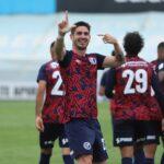Liga 1: Alianza Lima cae 2-1 ante Deportivo Municipal y se complica con la baja