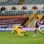 Premier League: Aston Villa aplica goleada histórica (7-2) al Liverpool