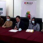 Bolivia: Órgano electoral prescinde del conteo preliminar de votos
