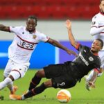 Europa League: Bayer Leverkusen golea al Niza (6-2) y Arsenal vence al Rapid (2-1)
