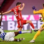 Bundesliga: Bayern Múnich se impone por 4-3 al Hertha Berlín