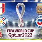 Eliminatorias Catar 2022: Martes 13 crucial para Bolivia, Venezuela, Chile y Ecuador