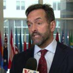 Damasco pide la retirada de tropas antes de negociar con EEUU, según diario