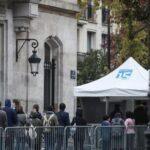 Coronavirus: Francia registra 12.993 casos y 87 muertos en un día