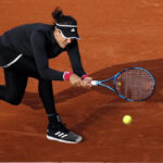 Roland Garros: Mugaruza pasa a tercera ronda al vencer 6-3 y 6-2 a Pliskova