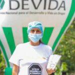 Huánuco: Devida invirtió S/ 55 millones en los últimos dos años