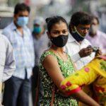 Covid-19: India cruza la barrera de los 7 millones de casos