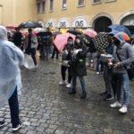 Italia marca un nuevo récord al rozar los 22.000 contagios en el último día