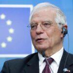 Bélgica: La UE felicita a Arce y elogia elecciones pacíficas y libres en Bolivia